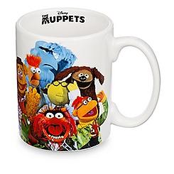 The Muppets Cast Mug