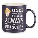 Cinderella Text Mug