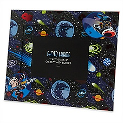 Space Mountain Photo Frame - 8'' x 10'' or 5'' x 7''