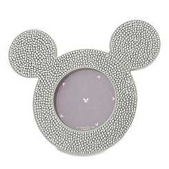 Mickey Mouse Icon Photo Frame - 3 1/4''