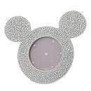 Mickey Mouse Icon Photo Frame - 3 1/4''