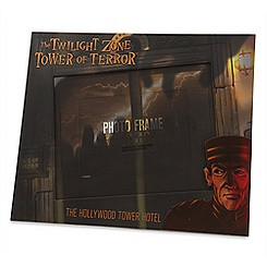Hollywood Tower Hotel Photo Frame - 8'' x 10'' or 4'' x 6''
