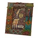 Enchanted Tiki Room Photo Frame - Adventureland - 4'' x 6''