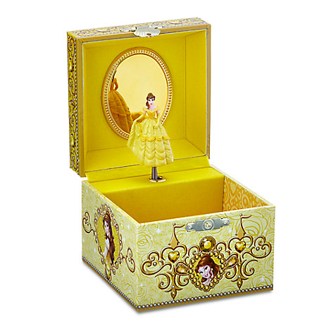 authentic disney beauty and the beast belle musical