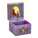 Rapunzel Musical Jewelry Box