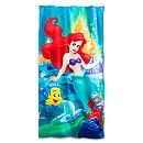Ariel Beach Towel