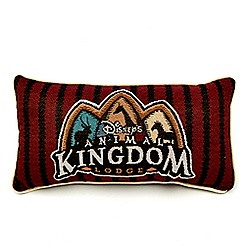 Disney's Animal Kingdom Lodge Pillow