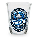 Mickey Mouse Mini Glass - Disneyland Diamond Celebration