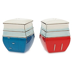 Skyway Salt and Pepper Shaker Set