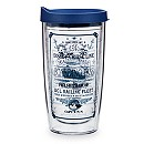 Disney Cruise Line Boarding Pass Travel Tumbler by Tervis