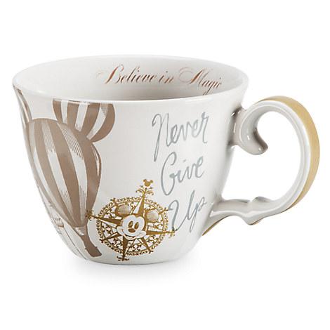 Walt Disney World Vintage Collection Tea Cup Drinkware