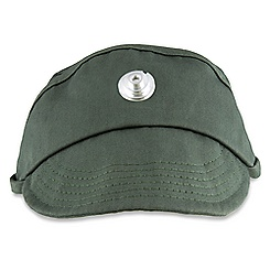 Star Wars Imperial Officer Hat - Green