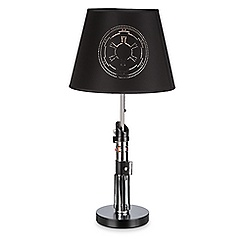 Darth Vader Lightsaber Lamp - Star Wars