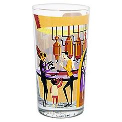 Star Wars Cantina Glass Tumbler by Shag