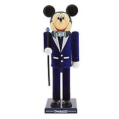 Mickey Mouse Nutcracker - Limited Release - Disneyland Diamond Celebration