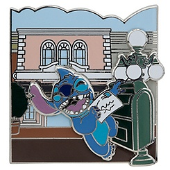 Stitch Pin - Main Street Opera House