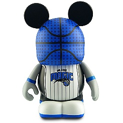 Vinylmation NBA Series Orlando Magic - 3''