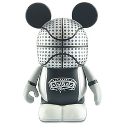 Vinylmation NBA Series San Antonio Spurs - 3''