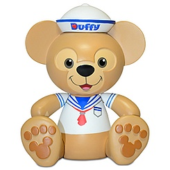 Vinylmation Duffy the Disney Bear  - 3''