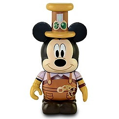 Vinylmation Mechanical Kingdom Series Mickey Mouse - 3''