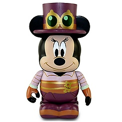 Vinylmation Mechanical Kingdom Series Minnie Mouse - 3''