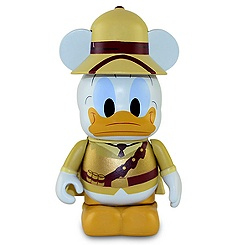 Vinylmation Mechanical Kingdom Series Donald Duck - 3''