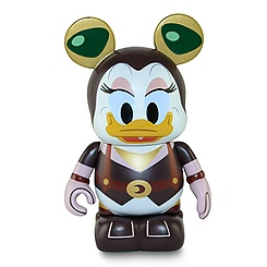 Vinylmation Mechanical Kingdom Series Daisy Duck - 3''