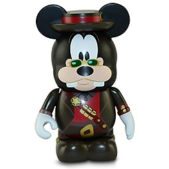 Vinylmation Mechanical Kingdom Series Goofy - 3''