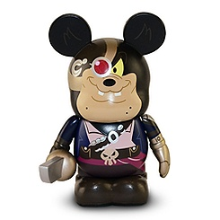 Vinylmation Mechanical Kingdom Series Pete - 3''