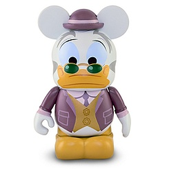 Vinylmation Mechanical Kingdom Series Ludwig Von Drake - 3''