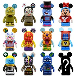 Vinylmation Park 11 Series Disney California Adventure - 3''
