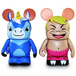 Vinylmation Fantasia Set - 3''