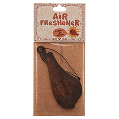Disney Parks Turkey Leg Air Freshener