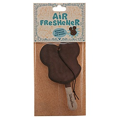 Mickey Mouse Ice Cream Bar Air Freshener