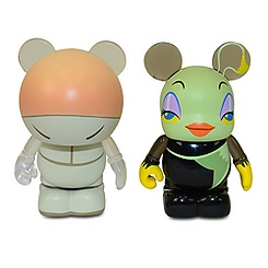 Vinylmation Fantasia Series 4 Set - 3''