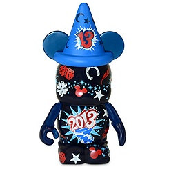 Vinylmation Disney Parks 2013 Figure - 3''