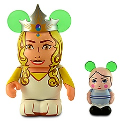 Vinylmation Oz Series Figure Set - 3'' Glinda with 1 1/2'' China Girl
