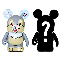 Vinylmation Animation 3 Series Thumper Combo Pack - 3''