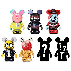 Vinylmation Urban Redux 1 Series Figure - 3''