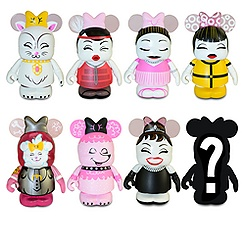 Vinylmation - Cutesters En Vogue Series Figure - 3''