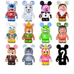 Vinylmation Animation 3 Series Figure
