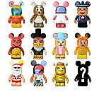 Vinylmation Park 12 Series Figure - 3''
