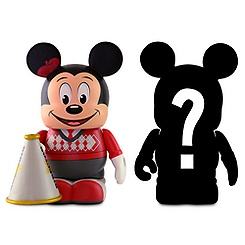 Vinylmation Park 12 Series Mickey Mouse Combo Pack - 3''