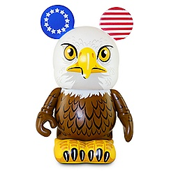 Vinylmation 3'' Figure - Independence Day 2013 Eagle