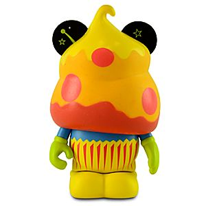Vinylmation Mystery Bakery Series Figure - 3'' - Aliens