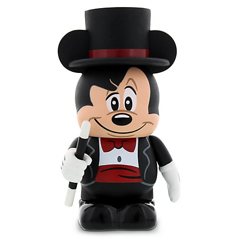 Vinylmation Park 13 Series Mickey Mouse Combo Pack - 3''