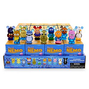 Vinylmation Jr. Series 11 Finding Nemo Tray
