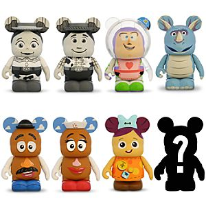 Vinylmation Toy Story 2 Series Figure - 3''