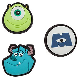 Monsters, Inc. MagicBandits Set