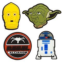 Star Wars MagicBandits Set - Rebel Alliance